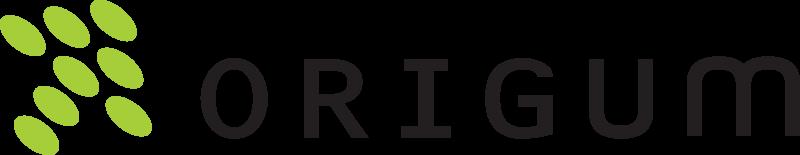 Origum logo